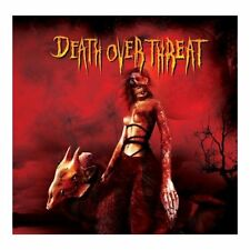 DEATH OVER THREAT-SANGRE-CD-thrash-metal-deathreat-contra-leithian-voice of hate