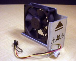Sun 540-4025 V880 80MM Motherboard Fan Tray