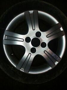 "Ford fiesta zetec 15"" alloy wheel"