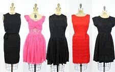 VINTAGE 1950s 1960s RESELLER LOT  | vintage lot of five dresses |  LOT #14