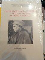 Dalla storia alla politica nella Toscana del Rinascimento Salerno 2005