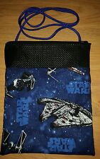 (Star Wars Millennium Falcon!) Glider Bonding Pouch!