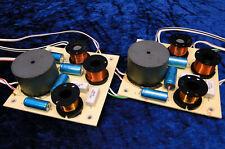 2x 3-Wege Frequenzweichen T+A Lautsprecher TRITON S 150 Vintage 3-Way Crossover