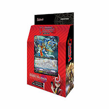 CARDFIGHT VANGUARD: RALLYING CALL OF THE INTERSPECTRAL DRAGON TRIAL DECK 06-TD06