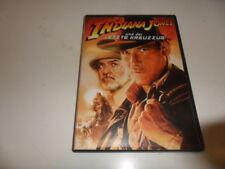 DVD  Indiana Jones und der letzte Kreuzzug