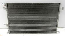 2004-2011 SAAB 9-3 OEM FRONT AC AIR CONDITIONING  CONDENSER