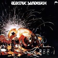 Electric Sandwich : Electric Sandwich CD ***NEW***