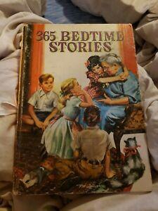 365 bedtime stories whitman