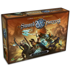 Sword & Sorcery IMMORTAL SOULS Board Game