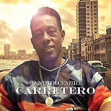 Candido Fabre - Carretero CD Tumi