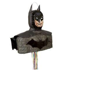 Batman Pinata Perfect Party Toy