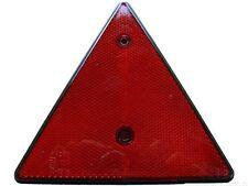 HGW Dreieckrückstrahler für Anhänger - zum Anschrauben