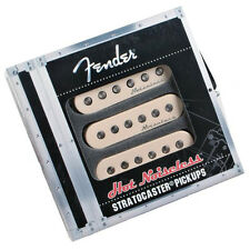 Fender Hot Noiseless Strat (Jeff Beck) Pickups - Free Tuner, Free Shipping !