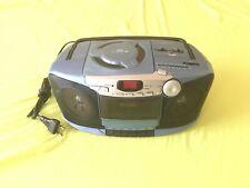 REDSTAR Stereo Radiorecorder mit CD-Abspieler PCD 2001