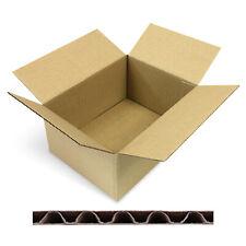 Faltkartons Versand Falt Kartons Verpackungen Kisten Box 200x150x90 mm KK-10