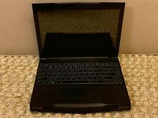 Alienware M11x 1.3GHz Intel Core Duo Laptop FOR PARTS