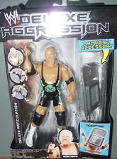 FINLAY WWE Jakks Deluxe Aggression Series 15 Wrestling Action Figure Toy w Chair
