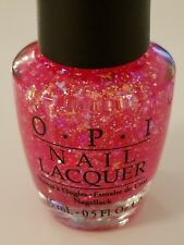 OPI Nail Polish I Lily Love You (NL S60) Stems 2011 Collection