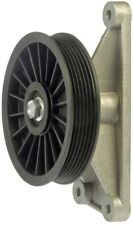 A/C Compressor Bypass Pulley Dorman 34163(Fits: Lynx)
