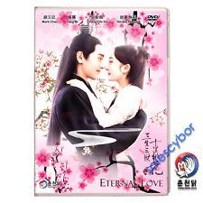Eternal Love 三生三世,十里桃花 Chinese Drama- Excellent English Subtitles.