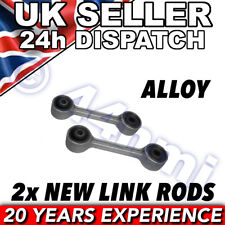 BMW E36 316 318 320 M3 REAR ANTI ROLL BAR LINK RODS x 2