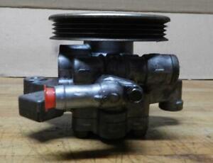 1996-2000 Honda Civic 1.6L 4-Cyl SOHC used power steering pump P2A