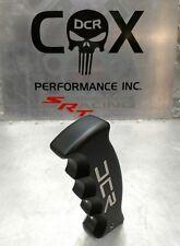 Dodge SRT4 Neon DCR Billet 6061 Aluminum Pistol Grip Shifter Handle Black CNC.