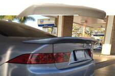 FOR 04-08 Acura TSX Mugen Style Trunk Wing Spoiler USA CL7 CL9 ABS PLASTIC