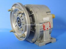 Bonfiglioli MAS16/P gear reducer (New)