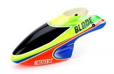 BLH4542D hoja 300 X Canopy de fibra de vidrio verde/naranja