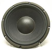 "12"" 4 Ohm Woofer/Speaker - P/N S12C400-79"
