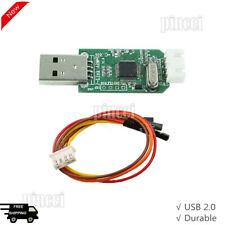 Simulator Debugger Downloader For J-Link Arm OB Programmer STM32 SWD Mode USB