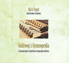 Gollywog's Gymnopedia 2010 by Rick Fogel