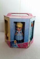 DISNEY PRINCIPESSA Mini Bambole Bambino/Figure Sparkle Collection-x 6