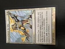 MTG MAGIC MIRRODIN ROAR OF THE KHA (FRENCH RUGISSEMENT DU KHA) NM FOIL