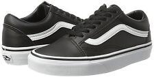 Vans Unisex Sk8-Hi Moc (Peanuts) Skate Shoe Old Skool Classic Black Mens Size 11