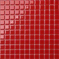 Carrelage mosaïque rouge pour le bricolage | Achetez sur eBay