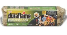 Duraflame 00497 Campfire Roasting Logs, Pack Of 4