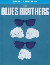 The Blues Brothers (Blu-ray + Digital HD) (Ste New Blu