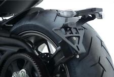 R&G TAIL TIDY for DUCATI X-DIAVEL S, 2016 to 2018