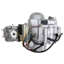 125CC SEMI AUTO ENGINE MOTOR W/ REVERSE for ATV QUAD GO KART 3+1 sa