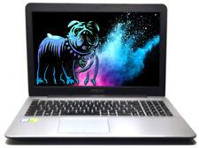 """ASUS R556UJ-XX150T 15,6"""" Notebook i5-6200U 6GB RAM 500GB SSHD NVIDIA GeForce 920"""