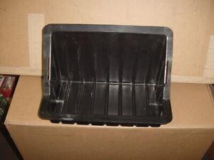 VG Used Stanpart Battery Box Liner Triumph TR2 TR3 TR3A TR3B