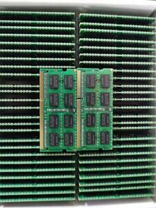 Brand New Single 8GB RAM Stick Compatible  DDR3 PC3-Memory Upgrade Laptop