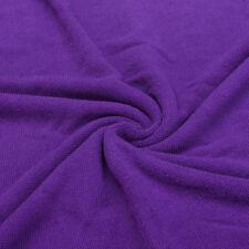 Articles et textiles moderne, contemporain violette pour la salle de bain