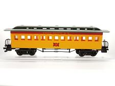 HO 1/87 Bachmann 47 ft. Union Pacific Old Time Coach Passenger Car No 7