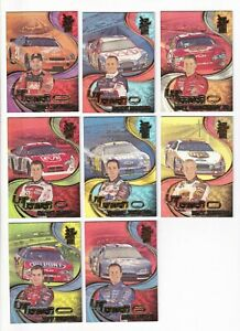 2006 VIP LAP LEADER PICK LOT--YOU pick any 2 of 8 for $1!