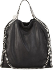 NWoT Stella McCartney Falabella Foldover Bag Black