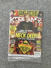 Kerrang! Weekly Music, Dance & Theatre Magazines in English