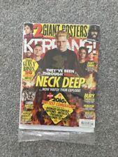 Kerrang! Weekly Music, Dance & Theatre Magazines